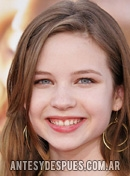 Daveigh Chase,