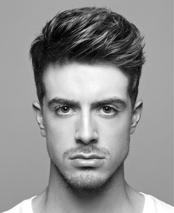 Male hairstyles at the top of excitement-50 Top Trendy 14