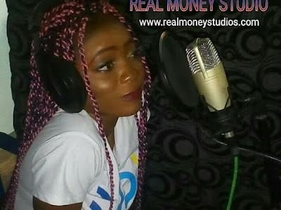 Lagos Oshodi music studio