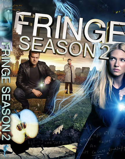 Fringe Season 2 Episode 22 END