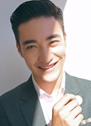 Li Ji China Actor