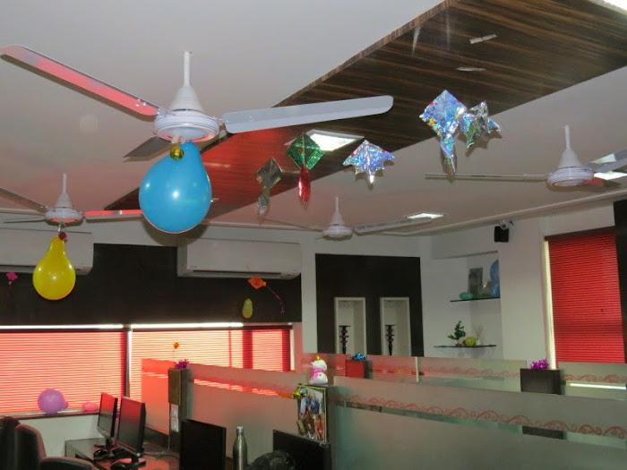 Kite Festival & Republic Day Celebration - Jan 2012