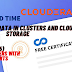 Managing Big Data in Clusters and Cloud Storage, week(1-5) All Quiz Answers with Assignments.