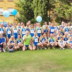 Media Maraton de Logroño 2009 (Toño Aguado)