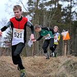 XXVII Silja-rastit 2012-04-21