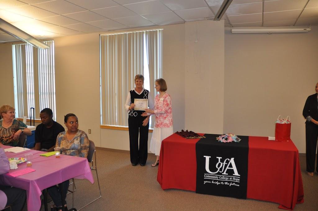 Student Government Association Awards Banquet 2012 - DSC_0073.JPG