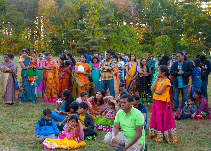 TeNA Boston Bathukamma 2015 Celebrations - 256.jpg