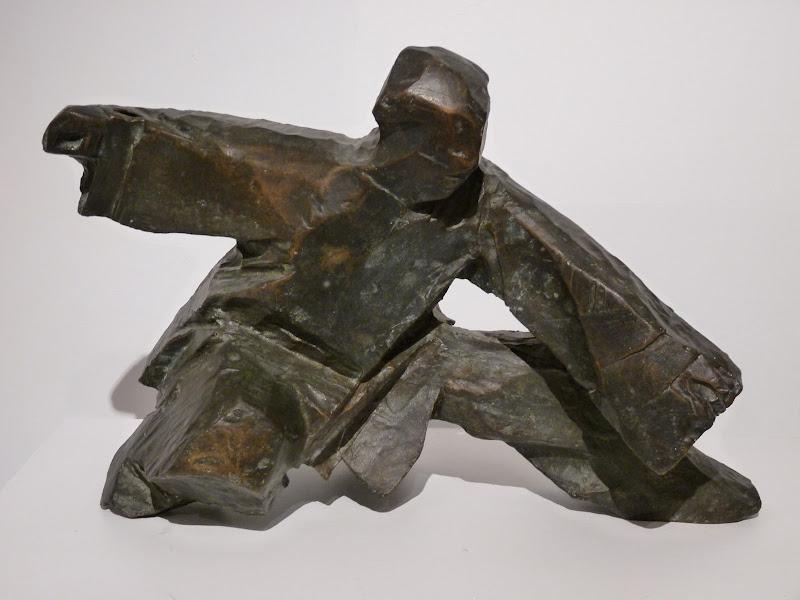 TAIWAN.Musée Jun Ming au nord de Taipei - P1040827.JPG