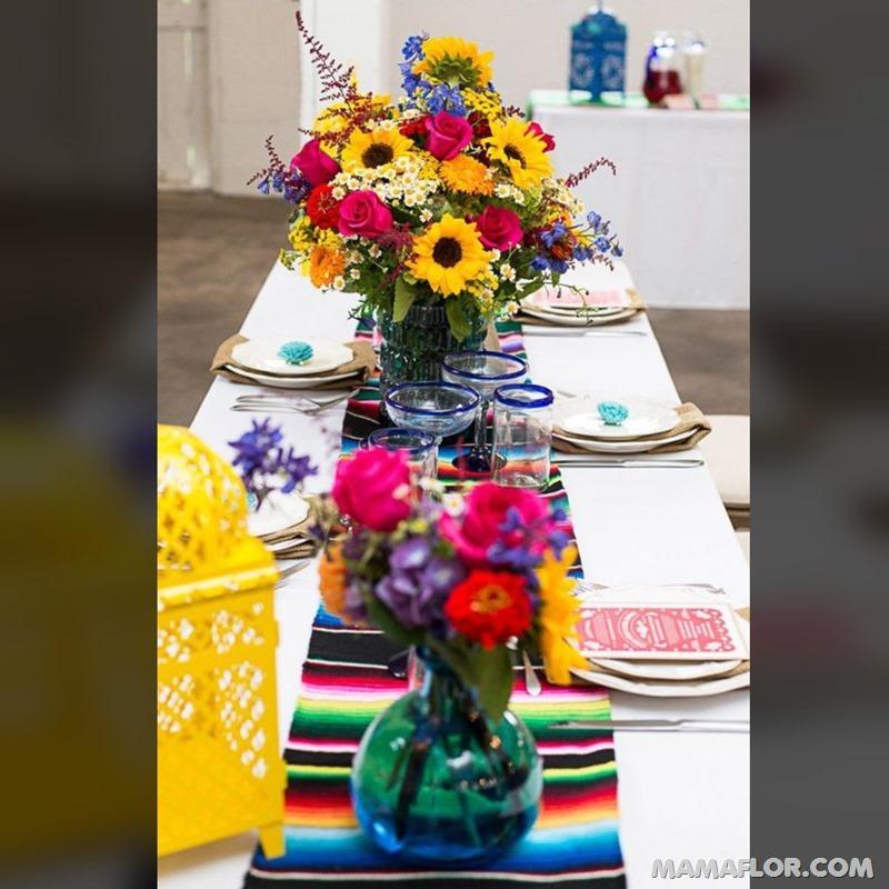 Centros-de-mesa-para-Boda-Mexicana---5