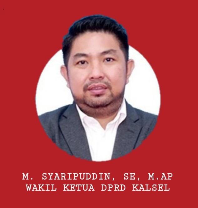 Waket DPRD Kalsel Sambut Baik BLK Kalsel Buka Program Pelatihan Kerja