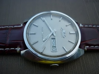 Jam Mido Multi Star (Sold)