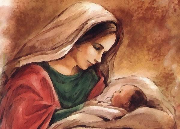 A História de Maria Mãe de Jesus: Quem Foi Maria de Nazaré?