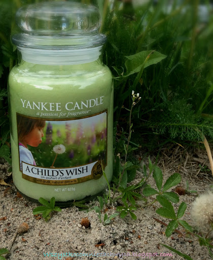 Yankee Candle, A Child's Wish