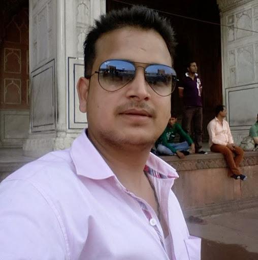 Rashid Saif