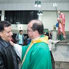 Missa Paróquia São Judas Tadeu