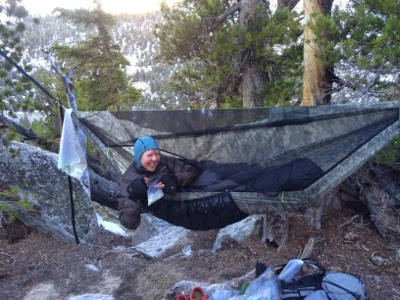 Hammocking the PCT: Review for SoCal & the Sierra