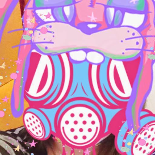 <b>Trickster</b> Roxy Lalonde