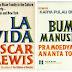 Beberapa Sampul Buku yang Punya 'Kemiripan' #5