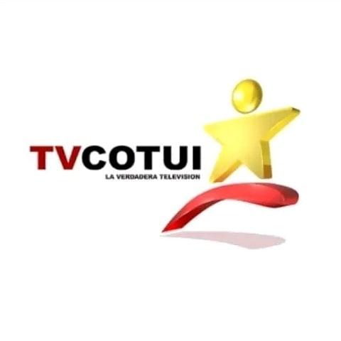 Logo TV Cotui