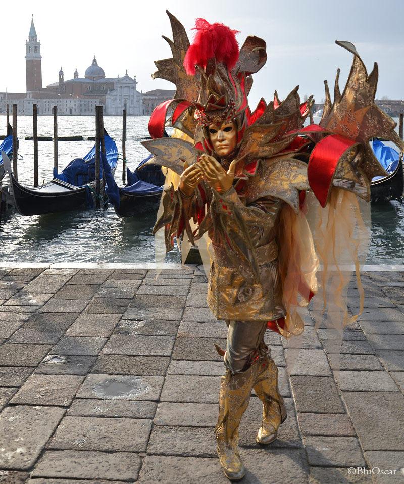 Carnevale di Venezia 12 02 2015