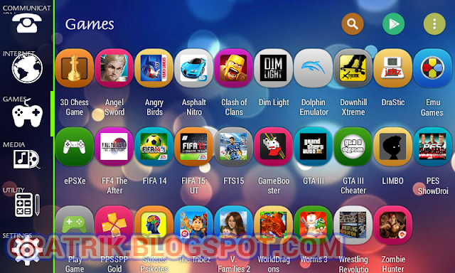 How to Install Android Game or Application with APK, OBB, Data File Easily