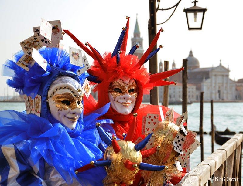Carnevale di Venezia 19 12 2012 N3