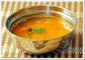 Paruppu Rasam | Dal Rasam Recipe