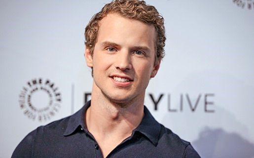 Freddie Stroma Samwell's Brother Dickon Tarly