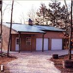 Garage Building Pictures