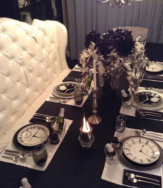 Parsimonious Décor Darling: Set Your Table With Flair--New ...