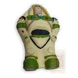 40. kép: Formatorták (fiúknak) - Toy Story Buzz formatorta