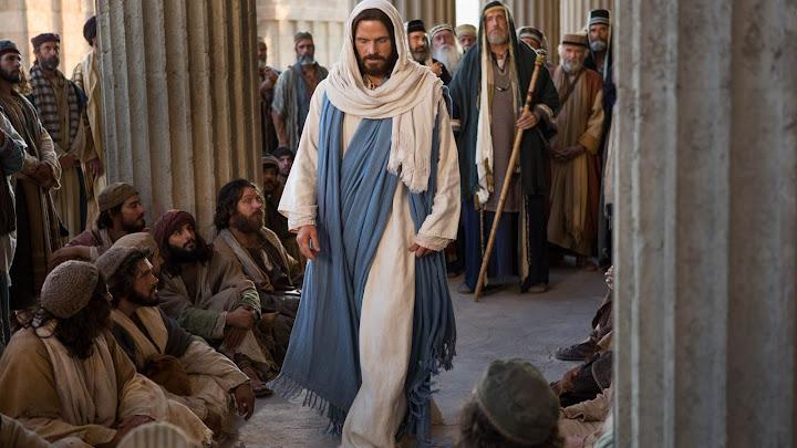 Tôi là Con Thiên Chúa (03.4.2020 – Thứ Sáu Tuần 5 MC)