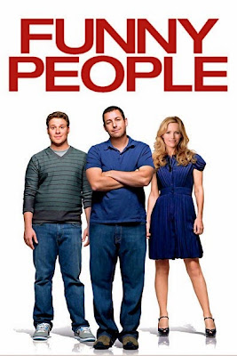 Funny People (2009) BluRay 720p HD Watch Online, Download Full Movie For Free