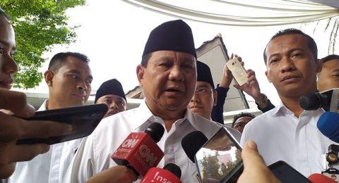 Menhan Wajib Hadir, Komisi I DPR Ingin Dengar Penjelasan Prabowo Soal Alpalhankam