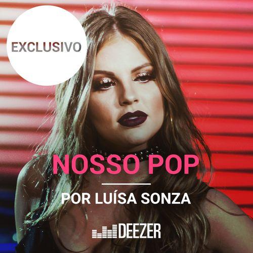 Nosso Pop Por Luísa Sonza – Vários Artistas (2018)