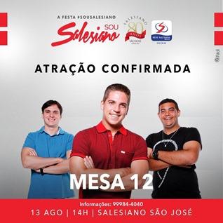 Sou Salesiano_Mesa 12