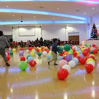 Childrens Christmas Party 2014 - 014
