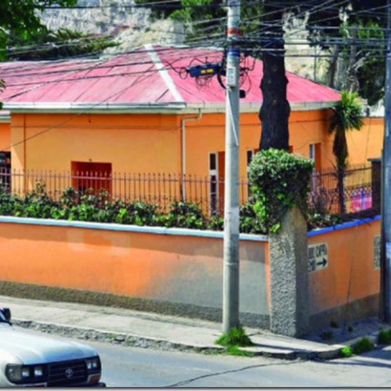 Sin familia y vendiendo en la calle, así terminó la enfermera Rodríguez por el caso Alexander