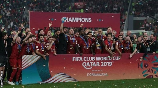 FIFA To Trial Concussion Substitutes At Club World Cup Next Month