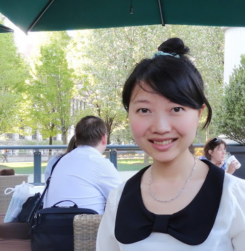 Alice Xiong Photo 12