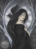 Nyx Goddess Of The Night