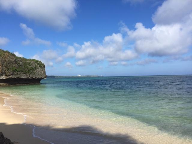 Maeda Beach, Okinawa