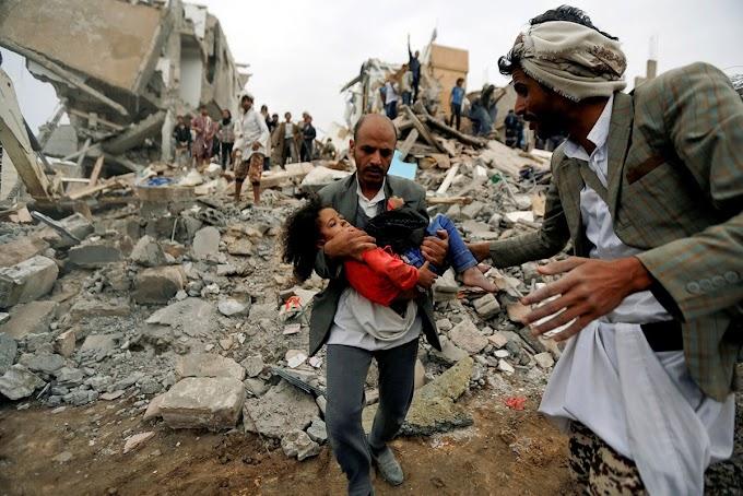 Biden pondrá hoy fin al apoyo de Estados Unidos a la guerra de Arabia Saudita en Yemen.