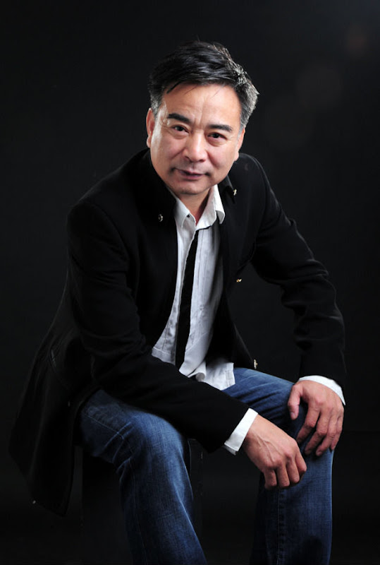 Yue Yueli China Actor