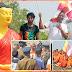 மாணிக்கமடு புத்தர் சிலை விவகாரம்: நாளை விசேட கூட்டம் - படையினர் பாதுகாப்பு கடமையில்