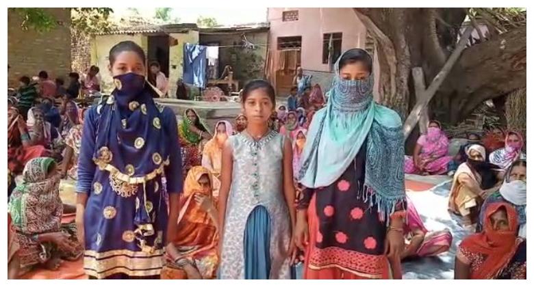 मां के निधन के बाद पिता की गैरहाजिरी में बेटियों ने दी मुखाग्नि, घर मे फूटी कौड़ी नहीं थी तो गुल्लक तोड़ अंतिमसंस्कार के लिए पैसों का किया इंतजाम