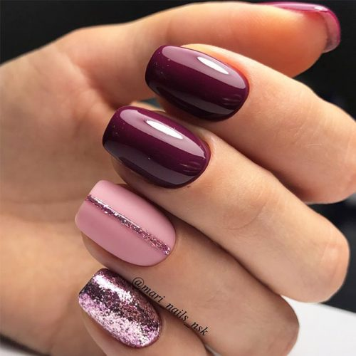 Cute Fall Nail Designs Ideas Do It Yourself 3