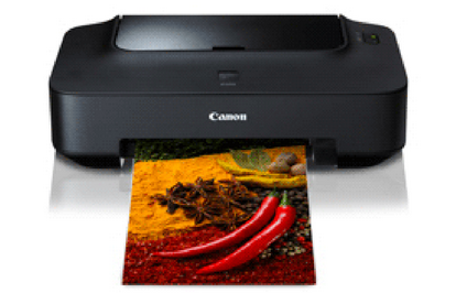 Printer Canon PIXMA iP2700 Driver Download and install free