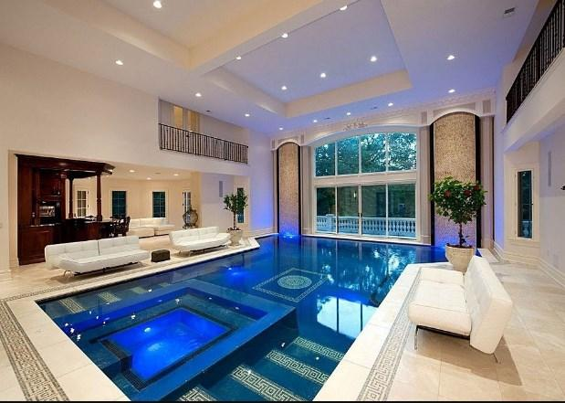 Indoor swimming pools design - Android Apps on Google Play