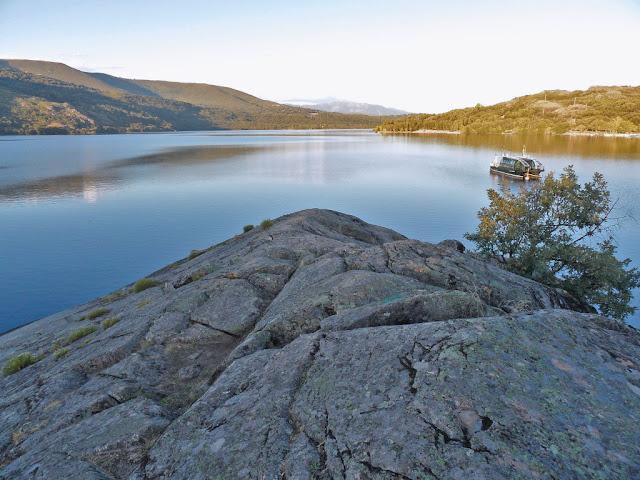 El Lago de Sanabria en Zamora